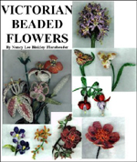 Victorian Beaded Flowers eBook