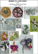Victorian Beaded Orchids eBook