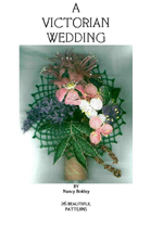 Victorian Beaded Wedding eBook